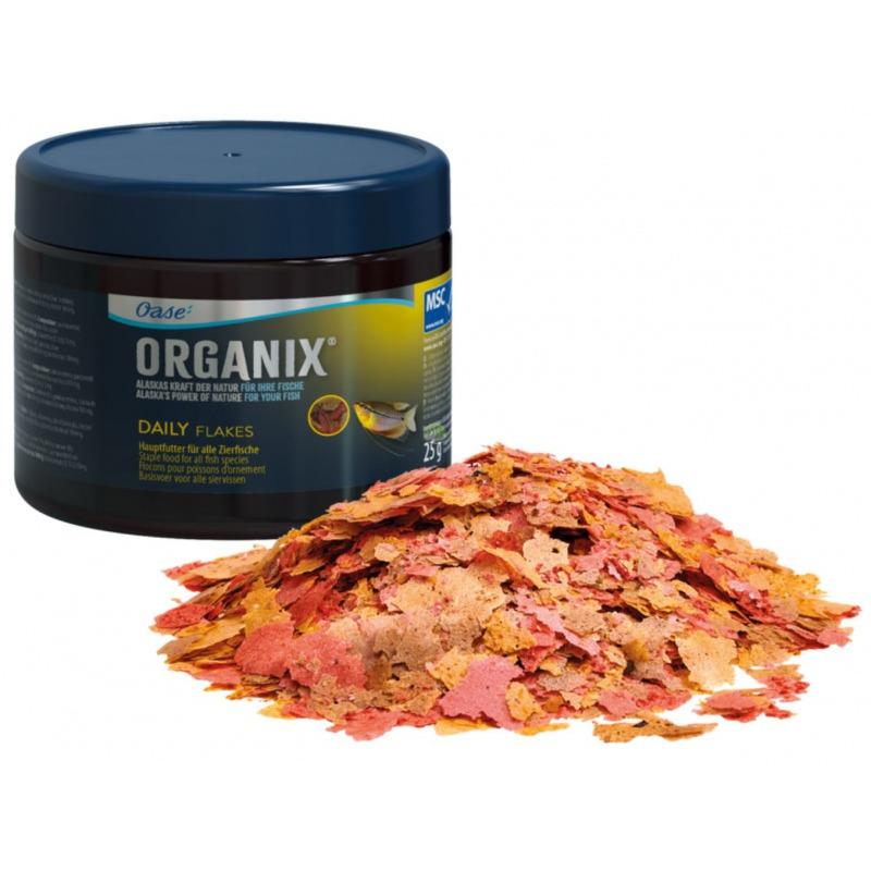 Pokarm Oase Organix Daily Flakes [150ml] - wieloskładnikowy