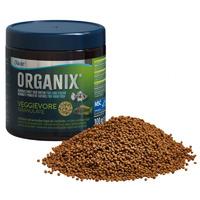 Pokarm Oase Organix Veggievore Granule [250ml] - wieloskładnikowy