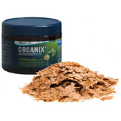 Pokarm Oase Organix Veggievorte Flakes [150ml] - roślinny