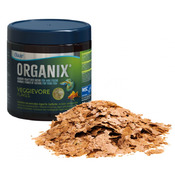 Pokarm Oase Organix Veggievorte Flakes [250ml] - roślinny