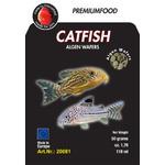 Pokarm PremiumFood Catfisch Algen Wafers [50g] - granulat