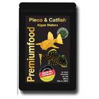 Pokarm PremiumFood Pleco&Catfish [150g] - granulat