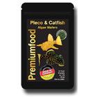 Pokarm PremiumFood Pleco&Catfish [50g] - granulat