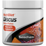 Pokarm Seachem NutriDiet Discus Flakes [15g]