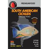 Pokarm South American Cichlid spirulina pearls [80g] - granulat