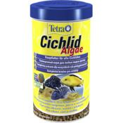Pokarm Tetra Cichlid Algae [500ml] - granulowany dla pielęgnic