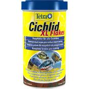 Pokarm Tetra Cichlid XL Flakes [500ml] - płatki dla pielęgnic