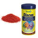 Pokarm Tetra Discus [250ml] w granulkach - uzupełnienie