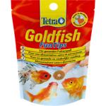 Pokarm Tetra Goldfish FunTips [20tabl.] - pokarm dla złotych rybek