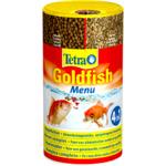 Pokarm Tetra Goldfish Menu [250ml] - Pokarm dla złotych ryb