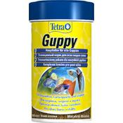 Pokarm Tetra Guppy [250ml] - mini płatki