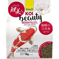 Pokarm Tetra KOI Beauty Medium [4l] - dla karpi koi