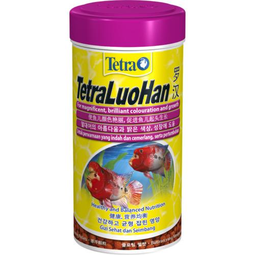 Pokarm Tetra LuoHan [250 ml] - dla pielęgnic Flowerhorn