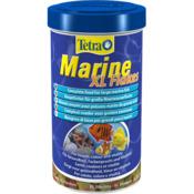 Pokarm Tetra Marine XL Flakes [500ml] - dla ryb morskich