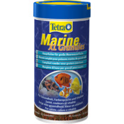 Pokarm Tetra Marine XL Granules [250ml] - dla ryb morskich