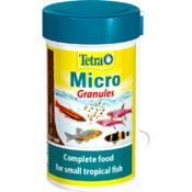 Pokarm Tetra Micro Granules [100ml]
