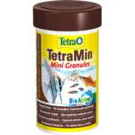 Pokarm Tetra Min Mini Granules [100ml] - dla narybku