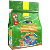 Pokarm Tetra Pond Pellets [4l] - granulki