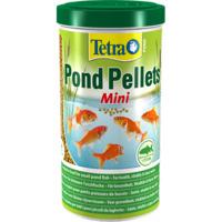Pokarm Tetra Pond Pellets Mini [4l] - granulki