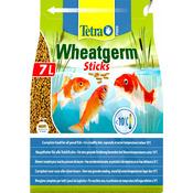 Pokarm Tetra Pond Wheatgerm Sticks [7l] - dla ryb stawowych