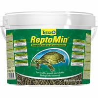 Pokarm Tetra ReptoMin [10l] - dla żółwi wodnych