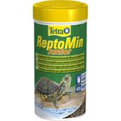 Pokarm Tetra ReptoMin Junior [250ml] - dla dorastających żółwi wodnych