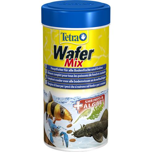 Pokarm Tetra Wafer Mix [250ml] - dla ryb dennych
