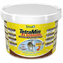 Pokarm TetraMin XL Granules [10l, wiadreko]