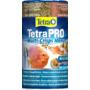 Pokarm TetraPro Menu [250ml] - 4 rodzaje chrupek