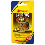 Pokarm Tropica D-Allio Plus Granulat [22g] - 65342 - saszetka