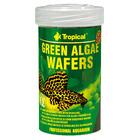 Pokarm Tropica Green algae wafers [100ml] (66423) - dla krewetek