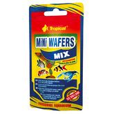 Pokarm Tropica Mini Wafers Mix [18g]  - dla ryb dennych (66532)