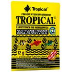 Pokarm Tropical [12g] - saszetka (74421)