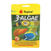 Pokarm Tropical 3-Algae Flakes [12g] - saszetka (77161)