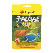 Pokarm Tropical 3-Algae Flakes [12g] - saszetka (77161)