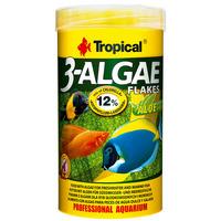 Pokarm Tropical 3-Algae Flakes [250ml] - 77164