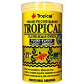 Pokarm Tropical [500ml] - wysokobiałkowy (płatki)