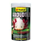 Pokarm Tropical Axolotl sticks [250ml] (11614) - pokarm dla płazów wodnych