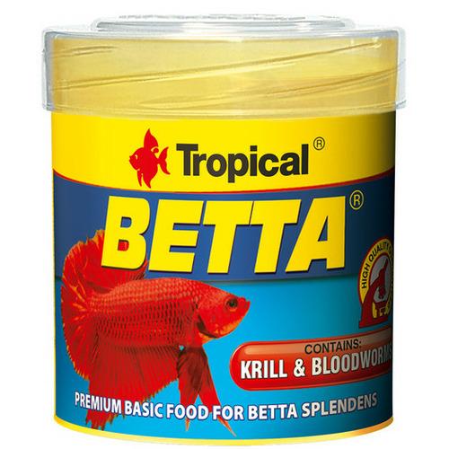 Pokarm Tropical Betta [50ml/15g] - 77062