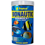 Pokarm Tropical Bionautic Granulat [500ml] - 61155