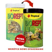 Pokarm Tropical Biorept L-Żółw [5L] (11358) - pokarm dla żółwi lądowych