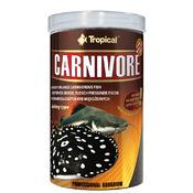 Pokarm Tropical Carnivore [1000ml] (60736) - wysokobiałkowy