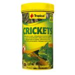Pokarm Tropical Crickets [250ml] (11194)