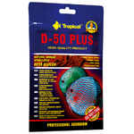 Pokarm Tropical D-50 Plus [12g] - 72391 - dla paletek