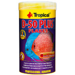 Pokarm Tropical D-50 Plus [250ml] - 77314 - pokarm dla paletek