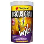 Pokarm Tropical Discus gran Wild [1000ml/440g] (61626) - pokarm dla paletek