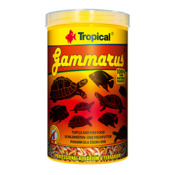 Pokarm Tropical Gammarus 1000ml (10326)