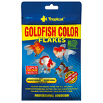 Pokarm Tropical Goldfish color [12g] - saszetka