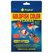 Pokarm Tropical Goldfish color [12g] - saszetka