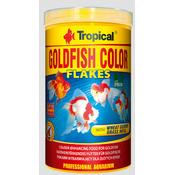 Pokarm Tropical Goldfish color [500ml] (77175)